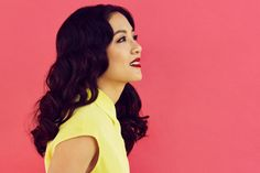 """The Fresh Off the Boat star on being invisible in Hollywood, """"mansplaining"""" executives, and never forgetting who you are. Fresh Off The Boat, The Fresh, Constance Wu, Robert Trujillo, Pretty Star, Chinese American, Historical Women, Kristin Kreuk, Celebs"""