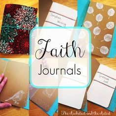 Using a traveler's notebook for your faith journal. Includes a list of sections that can be a part of your war binder or faith journal. #warbinder #faithjournal #travelersnotebook