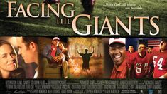 Why You Should Watch Facing the Giants Movie   I first watched Facing the Giants way back 2006 and I would say, it is one of the most inspiring and best Christian movies of all time. No wonder it got a near perfect 5-star rating from about 2,000 Amazon customers.  Well, I have the privilege to watch Facing the Giants again last night and would like to share with you why you should watch this powerful and insightful film. Of course, I want to tell you that like other Christian movies, there…