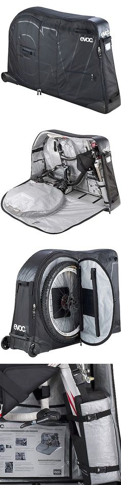 Bicycle Transport Cases and Bags 177835: Evoc 2016 Bike Travel Transport Bag BUY IT NOW ONLY: $399.0 Mtb, Transportation, Converse, Bicycle, Cases, Sneakers, Stuff To Buy, Travel, Tourism