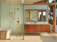 Deschutes House by FINNE Architects - MyHouseIdea