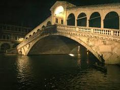 Just few minutes walking from Starhotels Splendid Venice  we have The Rialto Bridge (Italian: Ponte di Rialto) is one of the four bridges spanning the Grand Canal in Venice, Italy. It is the oldest bridge across the canal, and was the dividing line for the districts of San Marco and San Polo.
