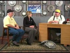 Truman Minnesota, Jo Ann Gumto on Split Hoof Tonight # 9
