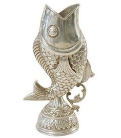 One Ton of Sterling Silver Items Hits Auction Block