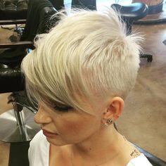 Cute+Short+Haircuts+For+Thin+Hair
