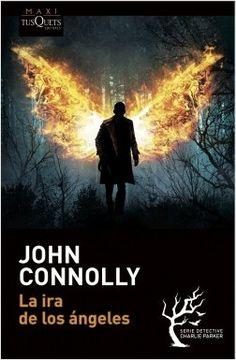 La ira de los ángeles | Planeta de Libros