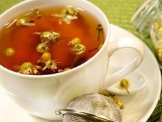 Best Tea for #Diarrhea and #Cramps Recipes