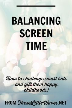 Balancing Screen Time (A Free Course) Anti Bullying Activities, Bullying Lessons, Free Activities, Family Activities, Parenting Teens, Parenting Hacks, Activity Board, Lessons For Kids, Amazing Things