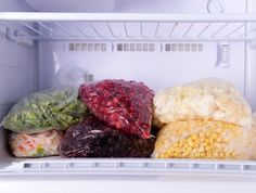 Mag je ontdooide voeding opnieuw invriezen? - Het Nieuwsblad: http://www.nieuwsblad.be/cnt/dmf20151003_01900587