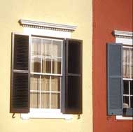 Preservation Brief 9: The Repair of Historic Wooden Windows
