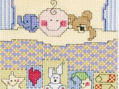 183 Best Baby Cross Stitch Freebies images in 2018 | Cross