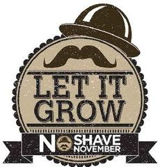 No-Shave November | A Bag For A Beard Style Guide