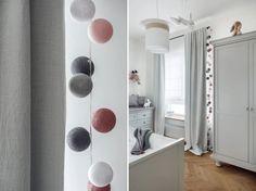 proj. LOFT Magdalena Adamus Pastel Nursery, Shelving, Loft, Home Decor, Shelves, Decoration Home, Room Decor, Shelving Units, Lofts
