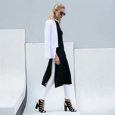 More looks by Dasha Gold: http://lb.nu/thetrendspotter  #chic #classic #edgy