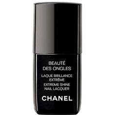 Chanel ~ Base & finish LAQUE BRILLANCE EXTRÊME