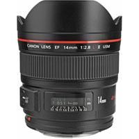 canon 14mm f/2.8L... great for shots on my Glidecam. I don't own this (it's $2k+), but am going to rent it soon to give it a try.