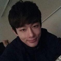 Kang Hui #YGKplus