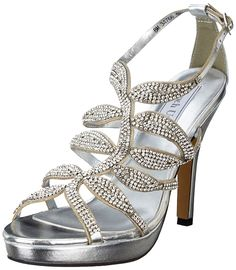Touch Ups Women's Fire Platform Sandal ** See this great product.