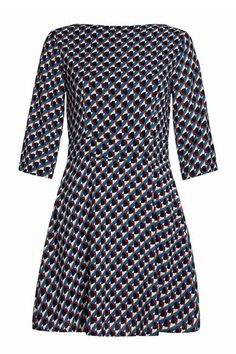You'd Never Guess These Dresses Cost Less Than $50 #refinery29  http://www.refinery29.com/cheap-dresses-under-50-dollars#slide-7  An easy work outfit.