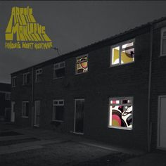 Arctic Monkeys Album Cover, Arctic Monkeys Wallpaper, 505 Arctic Monkeys, Monkey Wallpaper, Iconic Album Covers, Cool Album Covers, Music Album Covers, Bedroom Wall Collage, Photo Wall Collage
