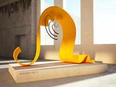 Typography- Kandinsky Style
