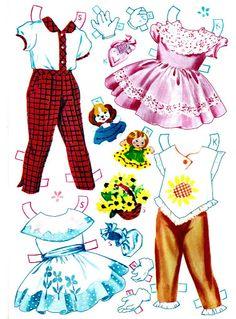 Little Sweethearts - Debbie - Álbumes web de Picasa