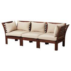 ÄPPLARÖ Sofakombinasjon - IKEA