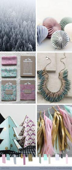 love print studio blog: Colour crush...  mood board