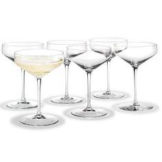 Perfection Cocktail 38 cl,  6-pack, Holmegaard 699 kr