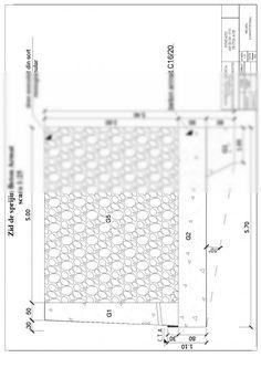 Proiect: Zid de sprijin (#344030) - Graduo Civilization, Periodic Table, Periodic Table Chart, Periotic Table