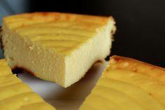 Une recette inratable de Fiadone Thermomix sur Yummix • Le blog culinaire dédié au Thermomix !