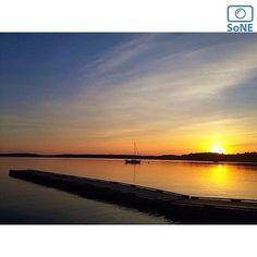 Maine   Pic of the day 08.03.15  Photographer @j_lee_g  Congratulations!  #sebagolake  #ipulledoverforthis  #207isgreat #maine  #bestnatureshot  #scenesofME #visitmaine  #igersmaine  #maineoutdoors #mainetheway  #exploremaine  #thewaylifeshouldbe  #maine #newengland #igersnewengland