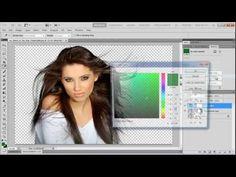 о некоторых продвинутых методах отделения изображения от фона.