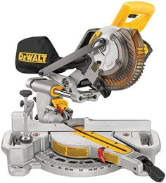 This probably could be the biggest news wireless phone tools in 2015, or at least this month: Dewalt saws Wireless is finally official! Let sink in for a moment Dewalt 20V Max Cordless Miter Saw.