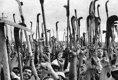 CRABASTOS@: MOTIVOS HISTÓRICOS DAS REVOLTAS E REBELIÕES NO CAMPO
