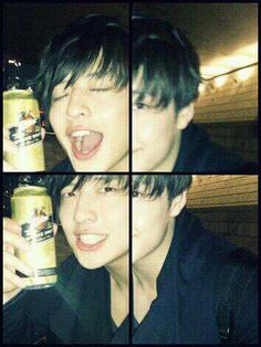 Kang Haneul, Asian Boys, Man Candy, Korean Actors, Korean Drama, Dumb And Dumber, Love Of My Life, Taiwan, Asian Beauty