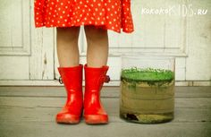 kokokoKIDS: Pond In A Jar