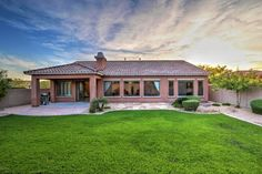 $899,000- 17353 N 99TH ST, Scottsdale, AZ 85255 Gorgeous 3 bedroom, plus a den, plus a bonus room (either of these rooms can easily be converted to 4th bedroom)This beautiful home is situated on a large corner cul-de-sac lot and offers beautiful McDowell Mountain VIEWS.  #MichaelSmithAZRealtor #ArizonaLuxuryRealEstate #MountainViews #ScottsdaleHome4Sale To see this or other Scottsadale homes for sale Michael Smith/DPR Realty LLC -602-363-0470