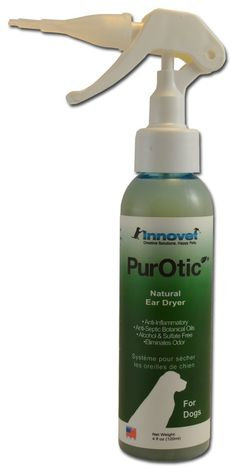 Innovet PurOtic Ear Cleaner with Soft Silicone Applicator ** You can get more details by clicking on the image. (This is an affiliate link) #MyPet