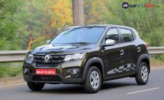 Renault Kwid AMT Gets More Affordable; RXL Variant Priced At ? 3.84 Lakh