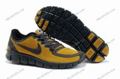 3777758d07b Buy Classic Nike Free Suede Mens Carbon Grey Brown with best discount.All  2014 Nike Free Suede shoes save up.