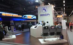You can get the best trade show displays stand in USA.These companies will design the most suitable stand or booth for your company in order to give you the best exhibition stand.