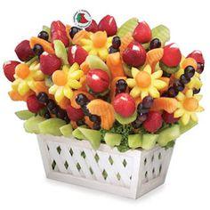 Beneficios de comer fruta y 30 ideas creativas para ensaladas de frutas