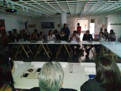 Continuamos en Consejo Nacional Foro Penal. Hemos verificado 59 casos de Torturas pic.twitter.com/9umi9lnAEJ