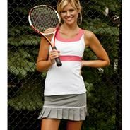 I need a tennis skirt!