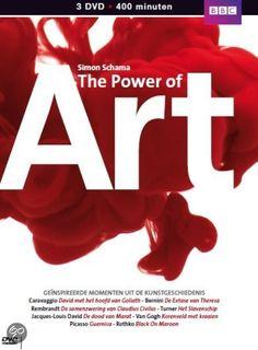 the power of art dvd - Google zoeken