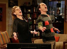Big Bang Theory Guest Actors | The Big Bang Theory's Geekiest and Greatest Guest Stars!