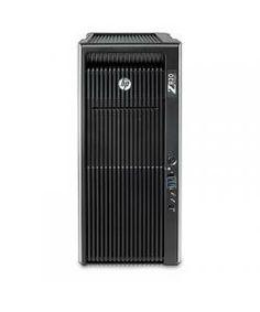 HP Z620 Workstation (WM554EA): Intel Xeon Processor E5-2640, (2.5 GHz, 15 MB cache, 1333 MHz memory, Six-core), Intel C602, 32 GB, 8-channel...