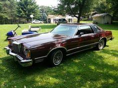 1979 Mercury Cougar for sale (OH) - $8,000 Call John @ 330-727-2129