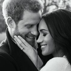 Prince Harry is engaged to Meghan Markle! Prince Harry has made the official announcement that he and actress Meghan Markle, will wed in the spring of Megan E Harry, Prince Harry Et Meghan, Meghan Markle Prince Harry, Princess Meghan, Princess Charlotte, Princess Diana, Princess Photo, Prince Henry, Royal Prince